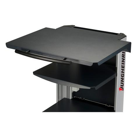Tischplatte B700-T600 für mobilen Arbeitsplatz Jungheinrich