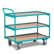 Tischwagen Ameise®, hochstehender Bügel