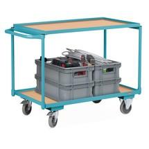 Tischwagen Ameise®, waagerechter Bügel