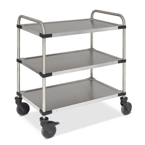 Tischwagen Rieber