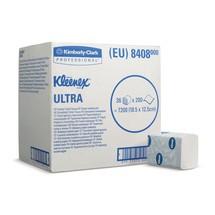 Toiletpapier Kimberly-Clark SCOTT®. Enkele vellen