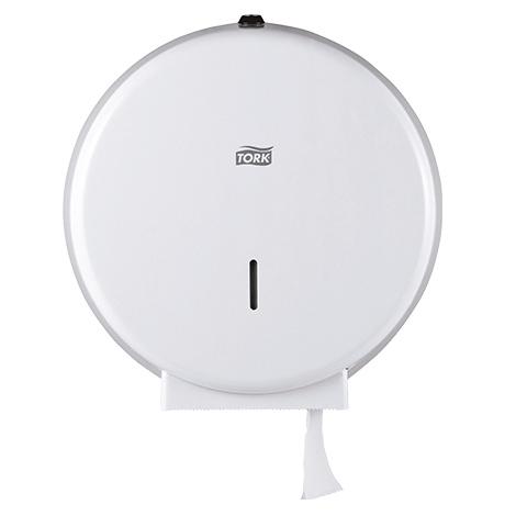 Toilettenpapier-Spender JUMBO - Metall