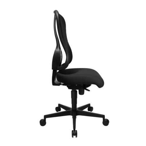Topstar® Art Comfort - Silla giratoria de oficina