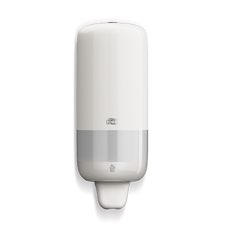 Tork® Seifen - Spender MAXI mit Druckknopf
