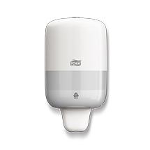 Tork® Seifen - Spender MINI mit Druckknopf