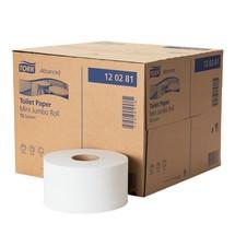 TORK® toiletpapier Advanced voor JUMBO-dispenser