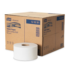 TORK® Toilettenpapier Advanced für JUMBO-Spender