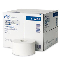 TORK® Toilettenpapier Premium für JUMBO-Spender