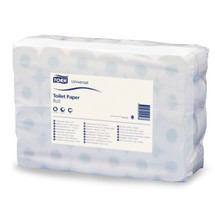 TORK® Universal toiletpapier (naturel) voor MINI-dispenser