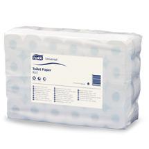 TORK® Universal Toilettenpapier (natur) für MINI-Spender