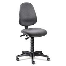 Trabalhando cadeira giratória BM Indústria