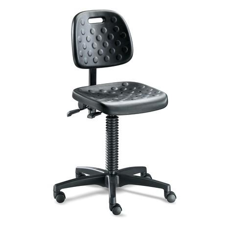 Trabalho cadeira giratória Força