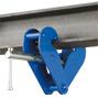 Trägerklemmen und Montageklemmen, Tragkraft 2000-5000kg