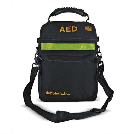 Tragetasche für Defibrillator Lifeline