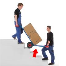 Tragholm für Gerätekarre fetra®, TK 350 kg