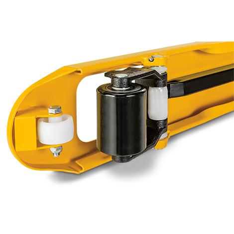 Transpaleta Ameise®. Capacidad de 2000 kg.