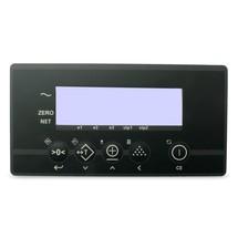 Transpaleta de pesaje Jungheinrich AMW 22p con pantalla premium