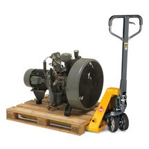 Transpallet Ameise®, Power Edition, port. 2600-3000kg
