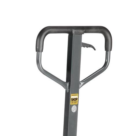 Transpallet manuale Ameise® PTM 2.0/2.5 con sollevamento rapido