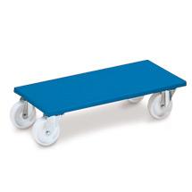 Transport- und Möbelroller VARIOfit® Möbelhund®, blau