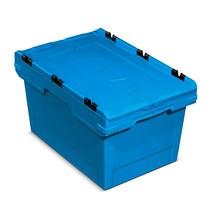 Transportbehälter aus Polypropylen
