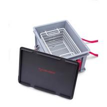 Transportbox Advanced für Lithium-Ionen-Akkus