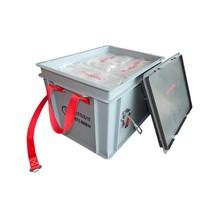 Transportbox Basic für Lithium-Ionen-Akkus