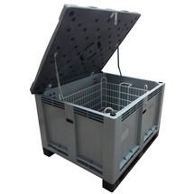 Transportbox M-2 Advanced für Lithium-Ionen-Akkus