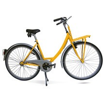 Transportfiets BASIC