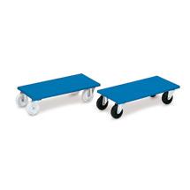Transportroller , 600 x 300 x 140mm, Tragkraft bis 500kg