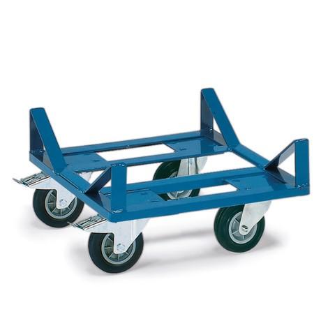 Transportroller fetra® für Ballen