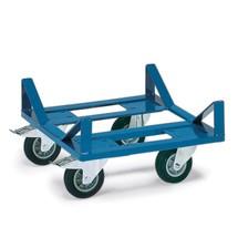 Transportroller fetra® voor balen