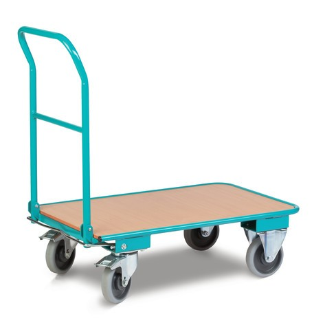 Transportvagn Ameise®, fällbar