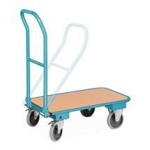 Transportwagen Ameise®, stalen frame