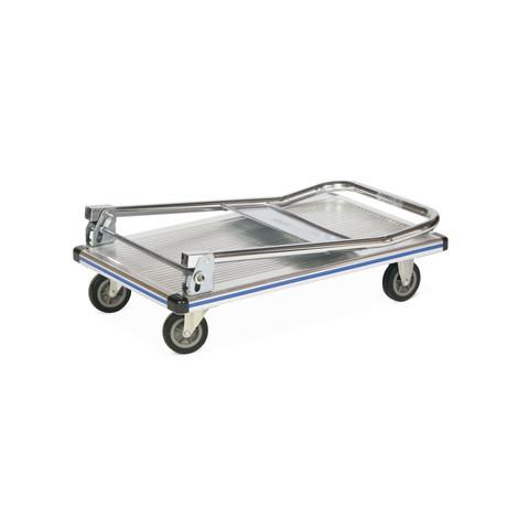 Transportwagen BASIC aus Aluminium
