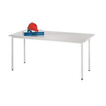 Trapez Tisch, 750x1200x600 mm