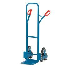 Trapsteekwagen fetra®, 3-armige wielster