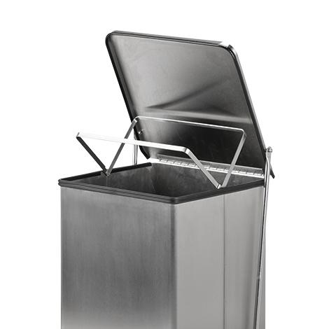 Tret-Abfallsammler Industrie. 27 bis 152 Liter