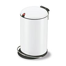 Tret-Abfallsammler. Selbstlöschend. 14 bis 26 Liter
