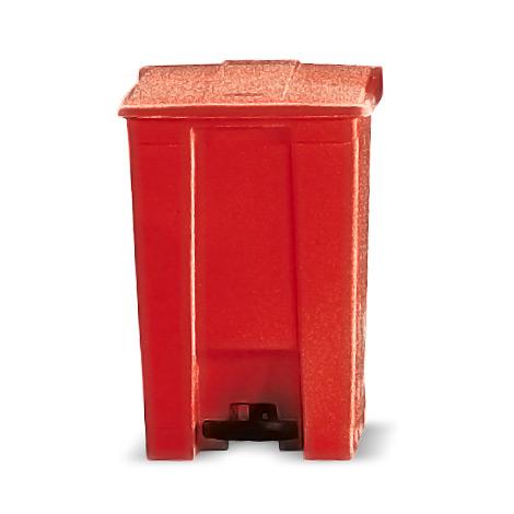 Tretabfalleimer PROFI, 45 Liter, div. Farben