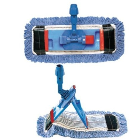 Trin moppe holder