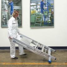 Tritt KRAUSE® Profi aus Aluminium