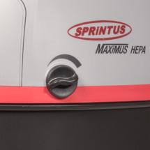 Trockensauger SPRiNTUS MAXIMUS HEPA