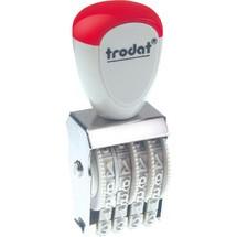 trodat® Ziffernbänderstempel