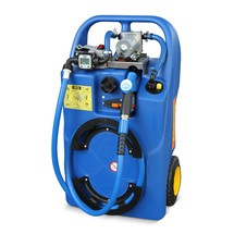 Trolley CEMO CarPRO für AdBlue®