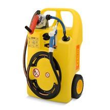 Trolley CEMO voor ruitenwisservloeistof/antivriesmiddel