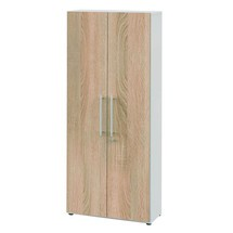 Tür für Büroregal Fresh, 5 Ordnerhöhen
