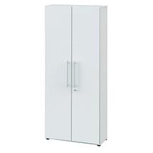 Tür für Regal Fresh mit 2 Ordnerhöhen. Breite 450 mm