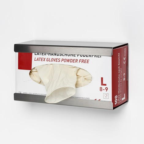 Uchwyt VAR® do pojemników na rękawiczki/ręczniki