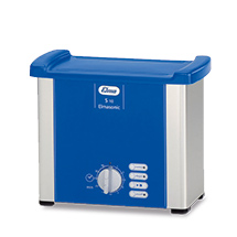 Ultraschallreiniger Elmasonic S10H für 0,8 Liter